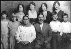 Russian Molokan Immigrants Land at Angel Island