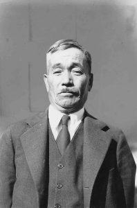 Hikoshichi Higuchi's Wartime Odyssey