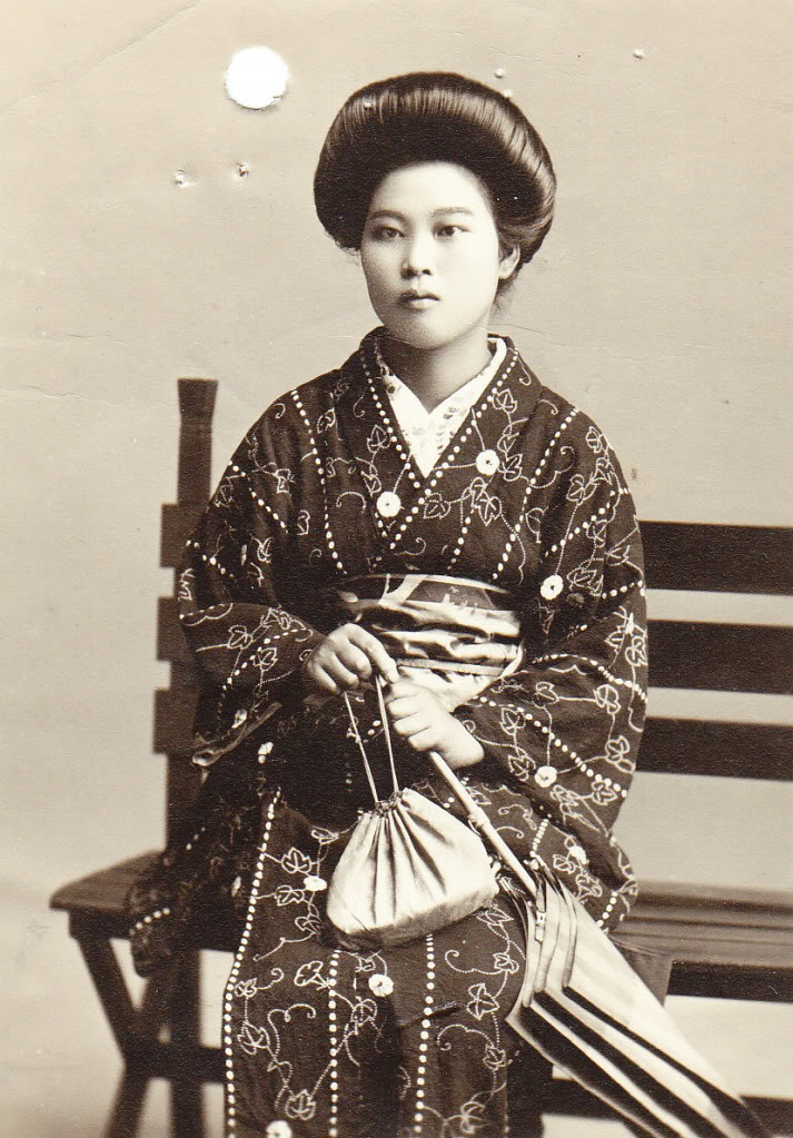 Kiyoye Nakamura: Picture Bride