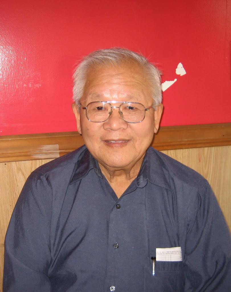 Chinese Interpreter