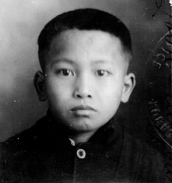 A Profile of Tyrus Wong