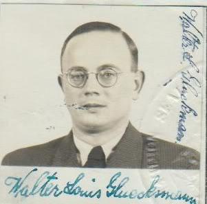 Harry Gluckman
