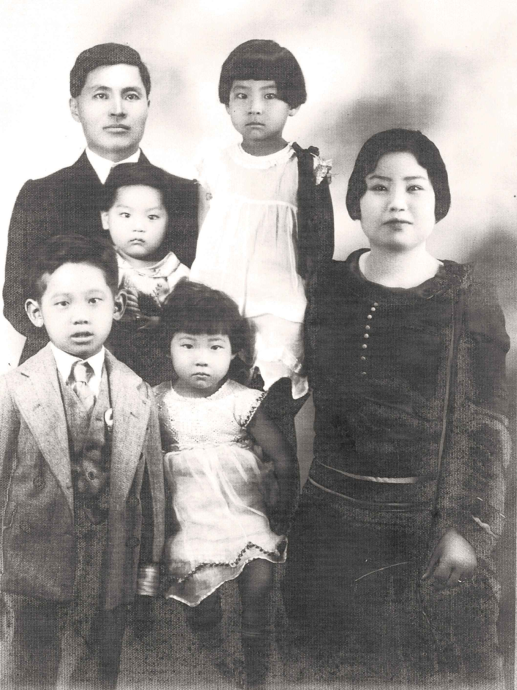 From Japanese Occupied Korea To Angel Island Immigration Story Of